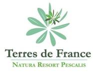 Logo Natura Resort Pescalis