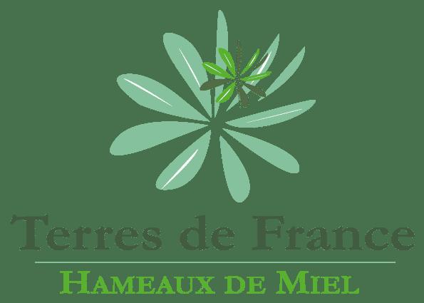Logo Les Hameaux de Miel