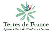 Terres de France Appart'Hotels & Résidences