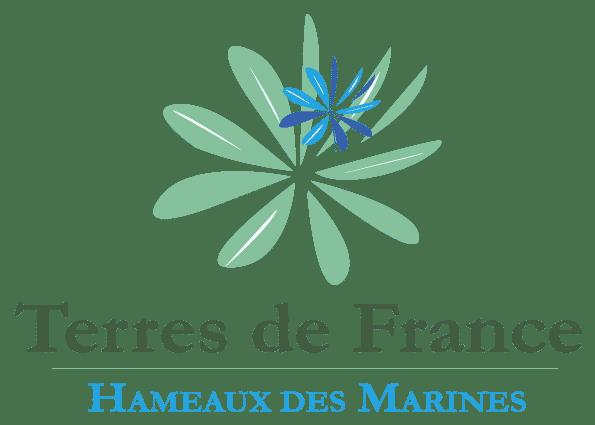 Logo Les Hameaux des Marines