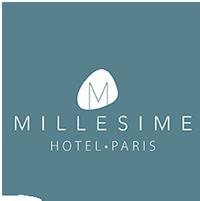 Millesime Hotel Paris